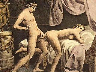 Vintage Retro Classical Hardcore Fucking And Oral Hardcore Sex Perversions Porn Videos