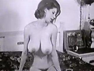 Classic Striptease Glamour 05 Tubepornclassic Com