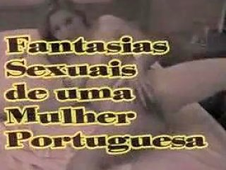 Sexual Fantasies Of A Portuguese Woman Pt Movie Tubepornclassic Com