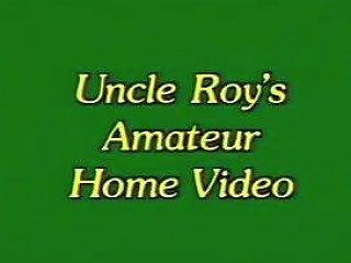 Man Roy's Amateur Home Video 1 Tubepornclassic Com
