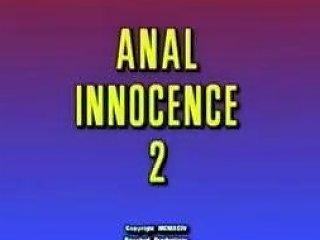 Anal Innocence Full Vintage Movie