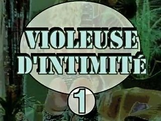 Classic French Violeuses D Intimite 1 1995