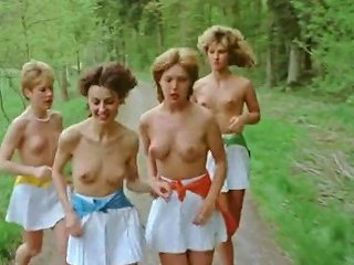 Mariane Aubert Evelyne Lang Nude 1983 Hd Porn Fd Xhamster