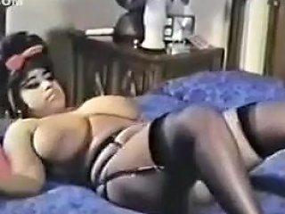 Buxom Ebony Babe Tubepornclassic Com