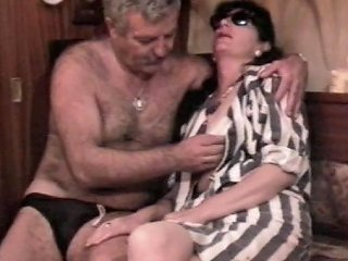 Vintage French Sex Video With A Mature Hairy Couple Txxx Com