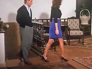 Vintage Italian Threesome FFM Sex Txxx Com