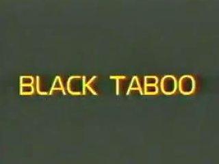 Black Taboo 1984 Tubepornclassic Com
