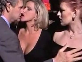 Mature Couple Sharing Busty Redhead Lady Vintage F70 Tubepornclassic Com