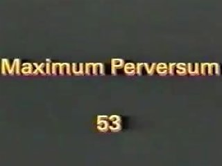 Maximum Perversum Featuring British Babes Part 1 Of 2 Tubepornclassic Com