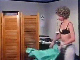 Vintage Clip Shows Cutie In Underwear Upornia Com