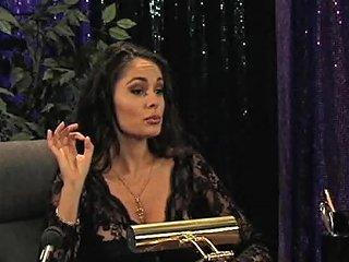 Stunning Brunette Sex Queen Cannot Resist A Hunk's Fat Tool