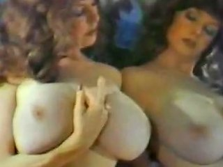 Impossibly Hot Charmer With Big Boobs Loves What She Sees In The Mirror