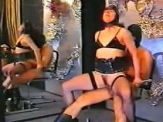 Insane Anal Bdsm Session With Naughty And Dirty Blondie