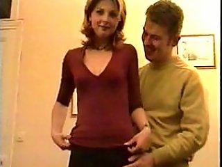 Spectacular   Gets Fucked In A Vintage Amateur Porn Vid