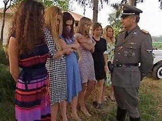 Donne Prede Di Guerra Film Italiano 1