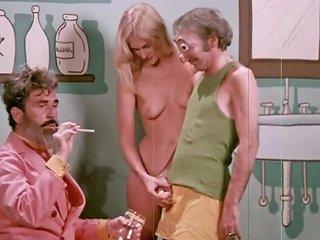 Sex In The Comics 1972 Restored